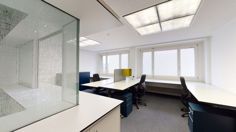 St. Alban Vorstadt 106, Büro 1