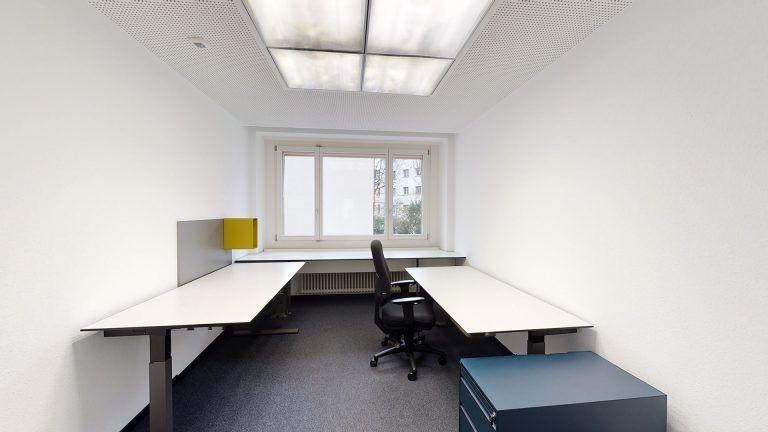 St. Alban Vorstadt 106, Büro 2