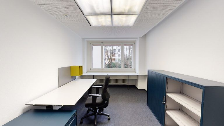 St. Alban Vorstadt 106, Büro 3