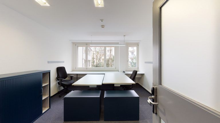 St. Alban Vorstadt 106, Büro 4