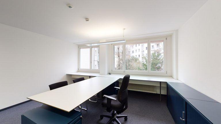 St. Alban Vorstadt 106, Büro 5