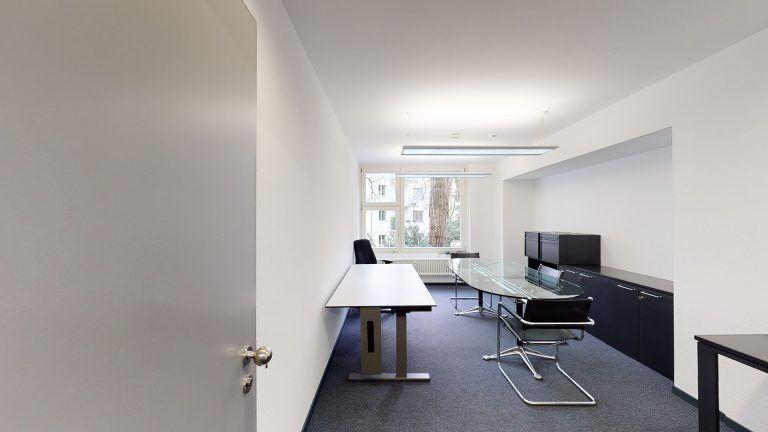 St. Alban Vorstadt 106, Büro 7