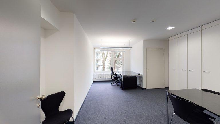 St. Alban Vorstadt 106, Büro 8