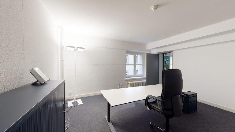 St. Alban Vorstadt 106, Büro 9